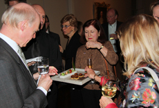 Neil Westreich Reception